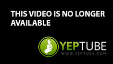 Chubby red bone babe with a killer ass tames herself a thick dick