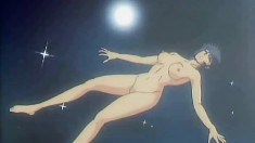 Ending Sequence Of A Freaky High Fantasy Hentai Film With Monster Babes