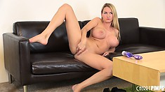 Blake Rose wants to make your cock explode with a vulgar sex act