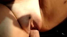 Hot amateur close up hardcore HD video