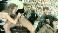 Danish Teen Orgy Group Sex Teen Vintage