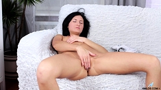 Softcore Erotica And Masturbations With Insertions