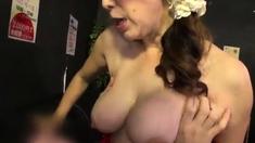 Sex big boobs big cock